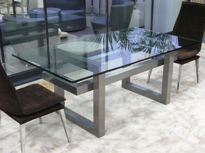 Mesa de jantar de vidro – Como escolher, dicas, fotos (7) dicas de decoração fotos