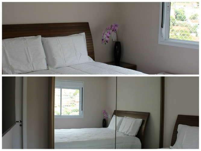 Organização de apartamento grande – Dicas, fotos, como fazer (2) dicas de decoração fotos