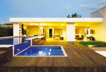 piscinas arquitetura lindas luxo casas personalizada arte lorena