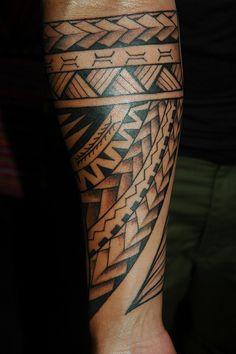 tatuagens Maori Pakati