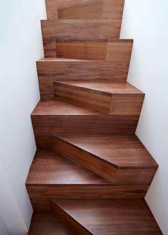 escadas santos dumont diferentes