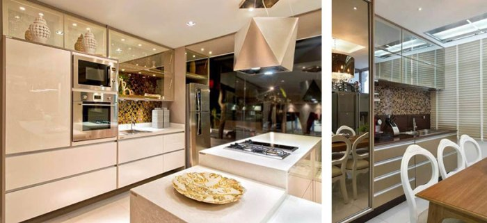 espelho bisotado cozinha
