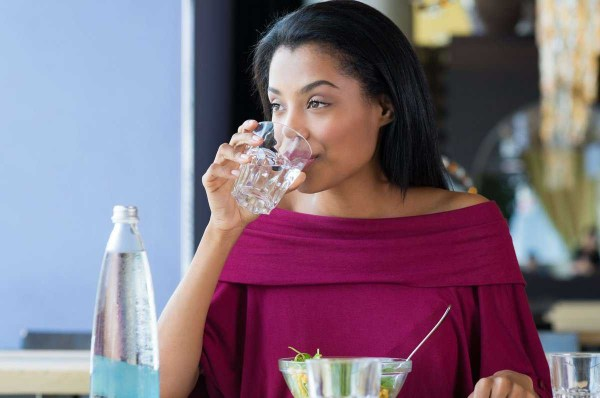 Lower blood sugar by drinking more water to help you metabolic health