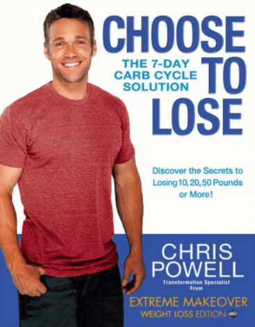 Chris Powell: Choose to Lose Book
