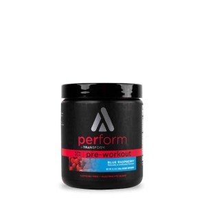 Non Stim Perform Pre Workout