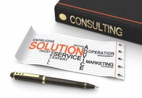 Consulting Solution