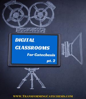 Digital Classroom pt. 2