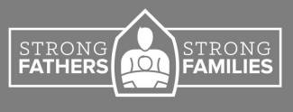 Strong Fathers Strong Families Logo