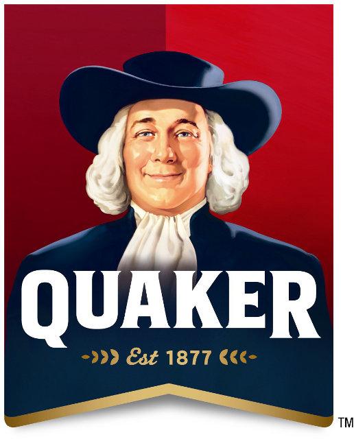 Quaker (brand) | Logopedia | Fandom