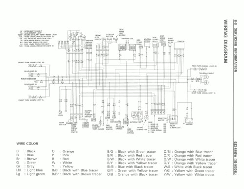 small resolution of 07 gsxr 750 wiring diagram 07 free engine image for user 2000 gsxr 750 wiring diagram