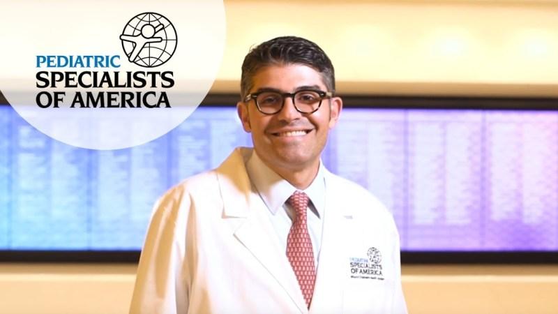 Alejandro Diaz, MD