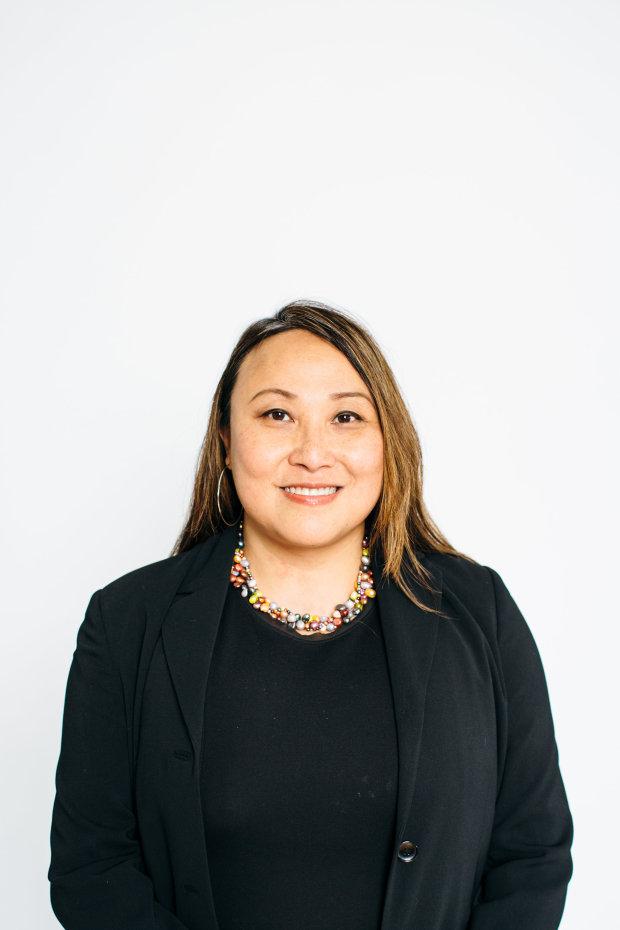 Cecilia Chung  Transgender Law Center