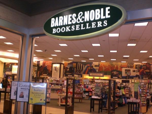 Transgender Employee Takes Action Against Barnes Noble