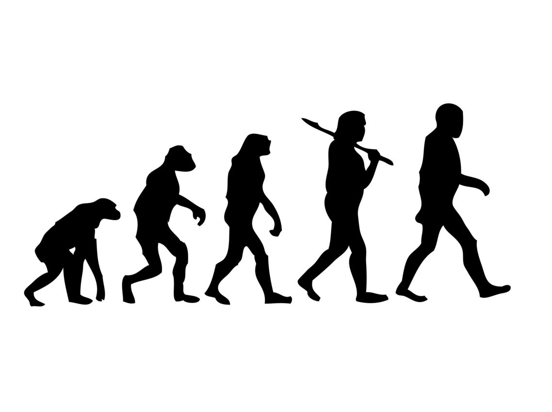 Évolution naturelle ou évolution technologique