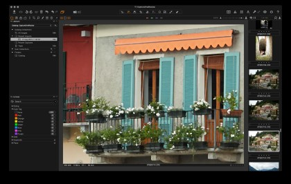 400% crop of default Capture One processing, using a Canon 5D Mk III.