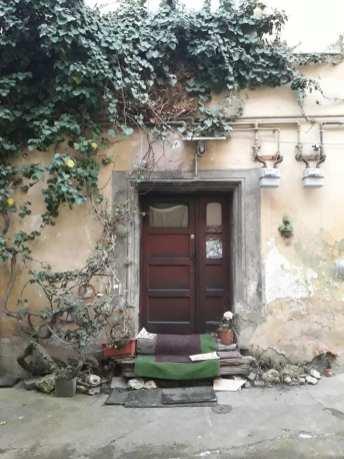 curtea Casei Schobeln