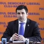 Adrian Gurzău, condamnat la doi ani şi opt luni de închisoare cu suspendare pentru trafic de influenţă
