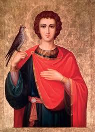Sfântul Trifon