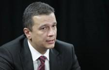 Guvernul Grindeanu a fost demis . Moţiunea de cenzură a trecut cu 241 de voturi