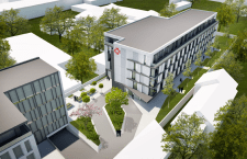 Cluj-Napoca va avea primul spital privat cu servicii integrate