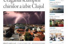 """Nu ratați noul număr Transilvania Reporter: """"Furtuna scumpirii chiriilor a izbit Clujul"""""""