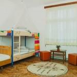 """Hostelurile din Cluj,   dornice să colaboreze cu Federația Share. """"Începând din primăvară vor veni mai mulți străini în oraș"""""""