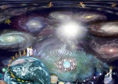 Schöpfung 1