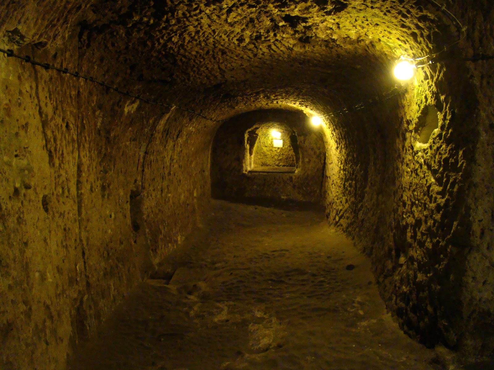 Derinkuyu_Underground_City