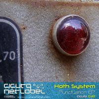 NUEVA REFERENCIA DE CICUTA NETLABEL: HOTH SYSTEM - PUNCTUATION EP