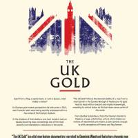 THOM YORKE Y ROBERT 3D DEL NAJA COMPONEN LA BANDA SONORA DEL DOCUMENTAL THE UK GOLD
