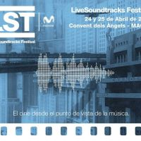 PRIMERA EDICIÓN DE MOVISTAR LIVESOUNDTRACK FESTIVAL