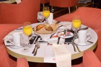 How to Set a Table for Breakfast | Transit Hotels