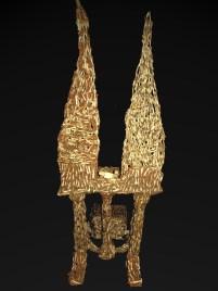 'Chicken Chair' by Olu Shobowale http://olushobowale.wordpress.com