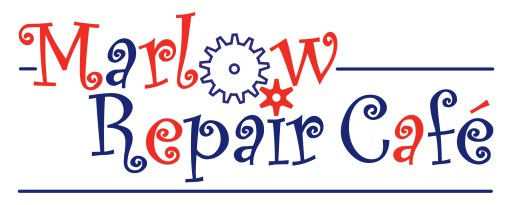 Marlow Repair Cafe logo