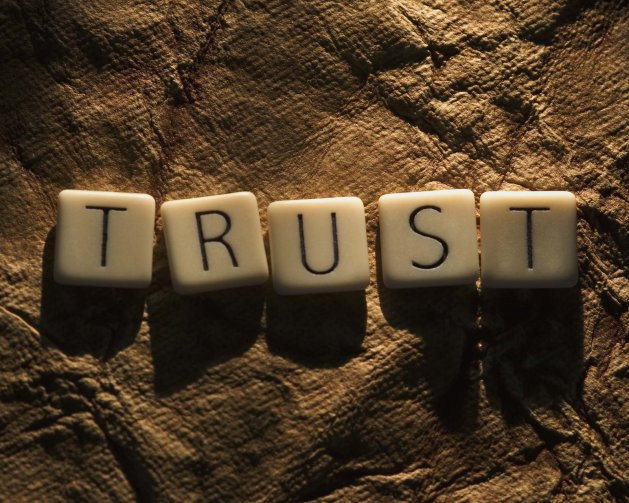 Lack of trust can destroy relationships..