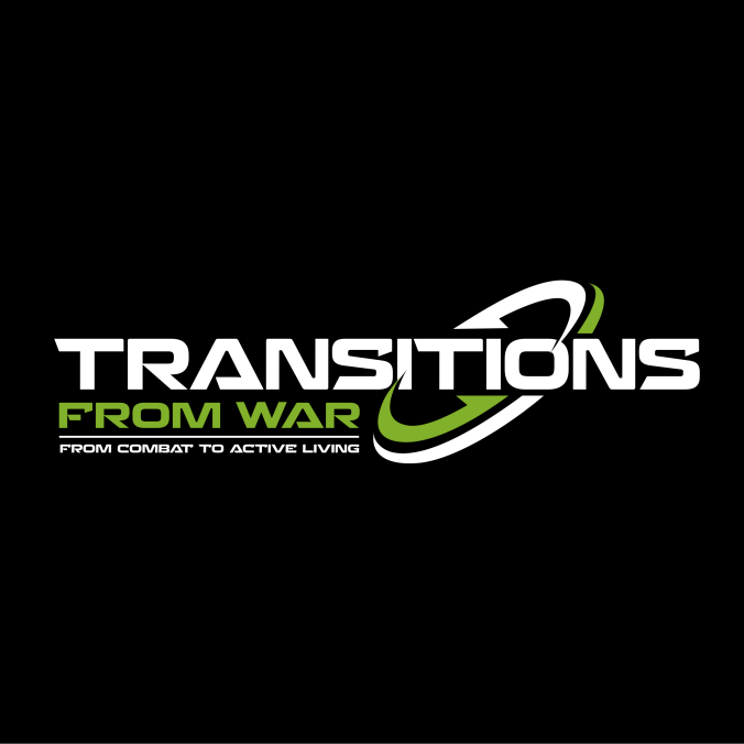 Transitions from War Logo