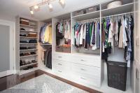 Transitions Kitchens and Baths  Custom Closet Design ...