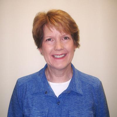 Dr. Mary McNamara