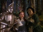 Lions, Tigers and Bears, Tin Woodman, Dorothy and Scarecrow from the Wizard of Oz
