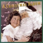 Album cover, Its The Most Wonderful Time Of The Year, Andy Williams