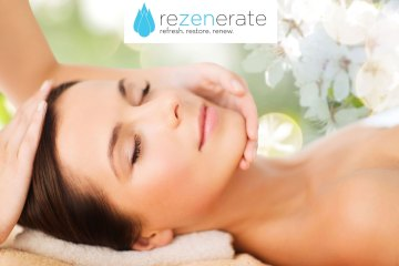 Rezenerate Facials