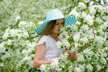 It's spring at last! Let us help you look energized and fresh this season.