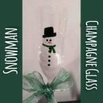 Dawn Renieri Snowman Champ Flute