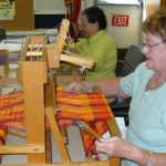 Surrey Services Weaving