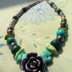 Theresa Camerata Necklace