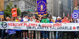 Labor, Community & the Climate Crisis: Building Alliances for Economic & Environmental Justice @ IBEW Local 98 | Philadelphia | Pennsylvania | United States