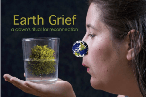 Earth Grief Workshop @ HeartSpace at Seven Stones | Media | Pennsylvania | United States