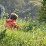 Children in Transition: Art, nature, life