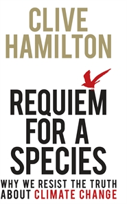 Requiem for a Species cover