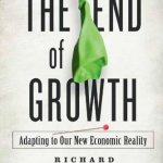 Economics has failed us, but there is life after growth!